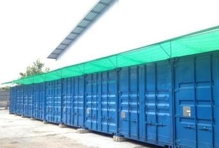 For Rent Warehouse 15 sqm in Bang Phli, Samut Prakan, Thailand