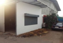 For Sale Warehouse 258 sqwa in Mueang Samut Sakhon, Samut Sakhon, Thailand