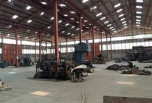 For Sale Warehouse 8 rai in Bang Pla Ma, Suphan Buri, Thailand
