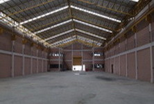For Rent Warehouse 2,000 sqm in Phutthamonthon, Nakhon Pathom, Thailand