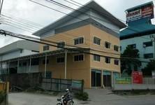 For Rent Warehouse 1,600 sqm in Bang Phli, Samut Prakan, Thailand