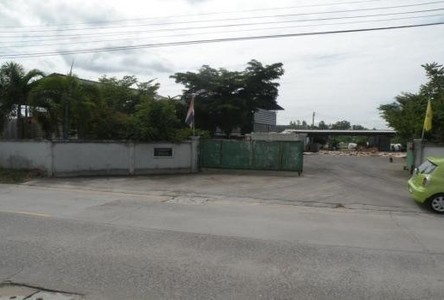 For Sale Warehouse 6 rai in Si Racha, Chonburi, Thailand