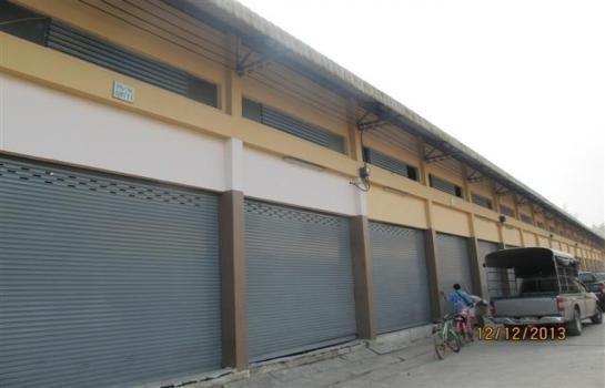 For Rent Warehouse 144 sqm in Ban Phaeo, Samut Sakhon, Thailand | Ref. TH-OEMJKZUS