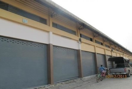 For Rent Warehouse 144 sqm in Ban Phaeo, Samut Sakhon, Thailand