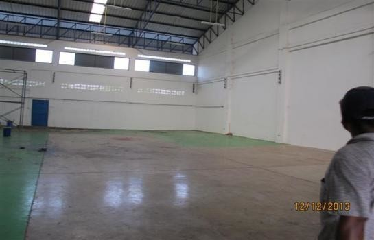 For Sale or Rent Warehouse 375 sqm in Mueang Samut Sakhon, Samut Sakhon, Thailand | Ref. TH-NTYMRTQW