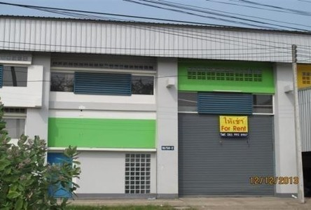 For Sale or Rent Warehouse 375 sqm in Mueang Samut Sakhon, Samut Sakhon, Thailand
