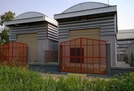 For Sale or Rent Warehouse 156 sqm in Mueang Nakhon Ratchasima, Nakhon Ratchasima, Thailand