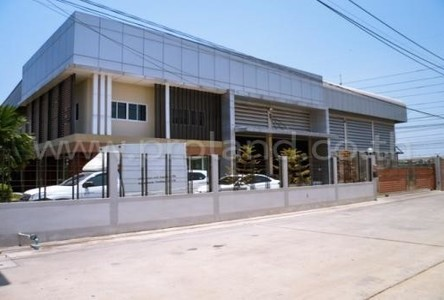For Sale Warehouse 409 sqwa in Krathum Baen, Samut Sakhon, Thailand