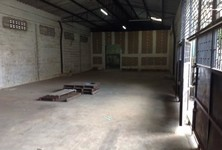 For Rent Warehouse 360 sqm in Taling Chan, Bangkok, Thailand