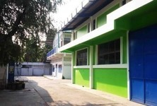 For Rent Warehouse 2,000 sqm in Krathum Baen, Samut Sakhon, Thailand
