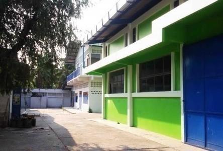 В аренду: Склад 2,000 кв.м. в районе Krathum Baen, Samut Sakhon, Таиланд