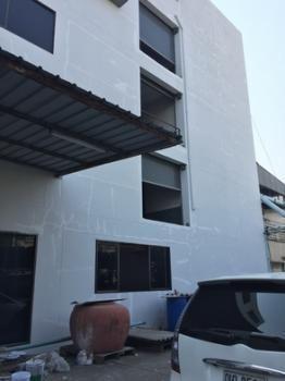 For Sale or Rent Warehouse 4 rai in Krathum Baen, Samut Sakhon, Thailand | Ref. TH-LMCPGCNL