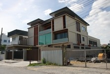 For Sale Warehouse 167 sqwa in Prawet, Bangkok, Thailand