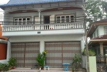 For Rent 4 Beds Shophouse in Mueang Songkhla, Songkhla, Thailand