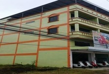 For Sale 5 Beds Shophouse in Mueang Phayao, Phayao, Thailand