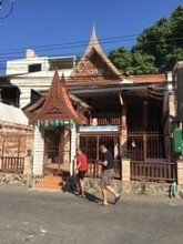 Located in the same area - Hua Hin, Prachuap Khiri Khan