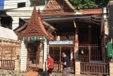 For Sale or Rent Shophouse 60 sqwa in Hua Hin, Prachuap Khiri Khan, Thailand