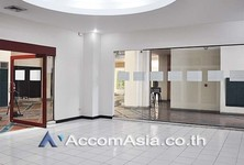 For Rent Retail Space 154 sqm in Bangkok, Central, Thailand