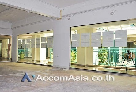 For Rent Retail Space 80 sqm in Bangkok, Central, Thailand