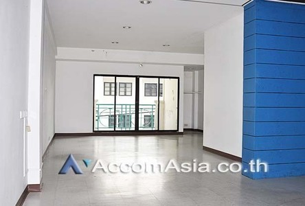 For Rent Retail Space 45 sqm in Bangkok, Central, Thailand