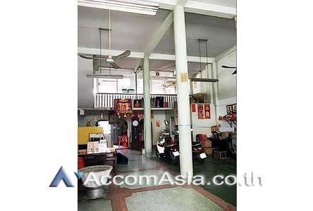 For Sale Shophouse 952 sqm in Bangkok, Central, Thailand