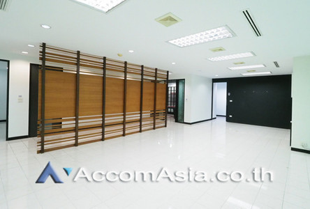 For Rent Office 297 sqm in Bangkok, Central, Thailand