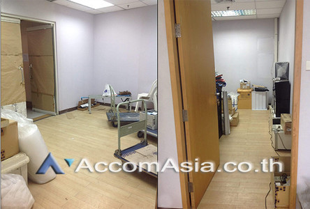 For Sale or Rent Office 160 sqm in Bangkok, Central, Thailand