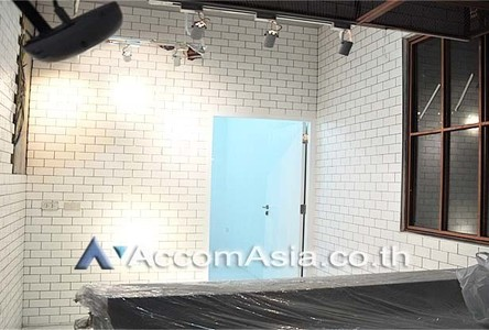 For Rent Retail Space 18 sqm in Bangkok, Central, Thailand
