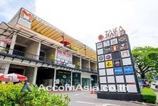 For Rent Retail Space 75 sqm in Bangkok, Central, Thailand