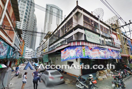 For Rent 3 Beds Shophouse in Bangkok, Central, Thailand