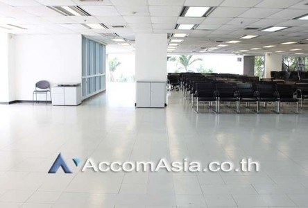 For Rent Office 483 sqm in Bangkok, Central, Thailand
