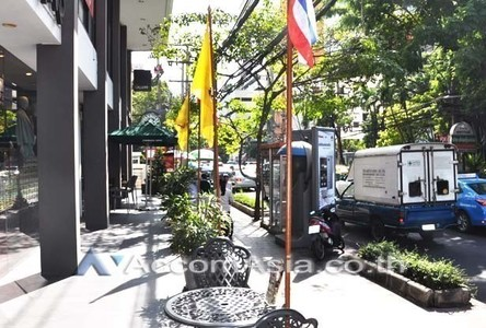 For Rent Retail Space 196 sqm in Bangkok, Central, Thailand