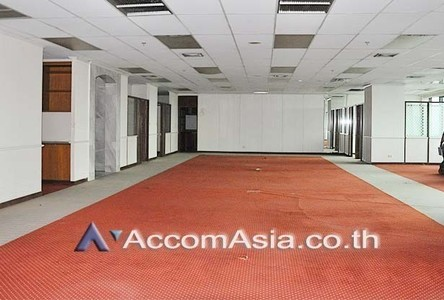 For Sale Office 258 sqm in Bangkok, Central, Thailand