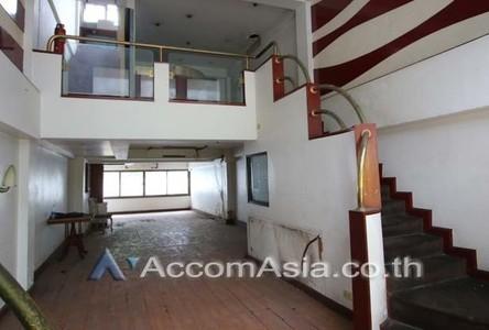 For Sale or Rent Shophouse 18 sqwa in Watthana, Bangkok, Thailand