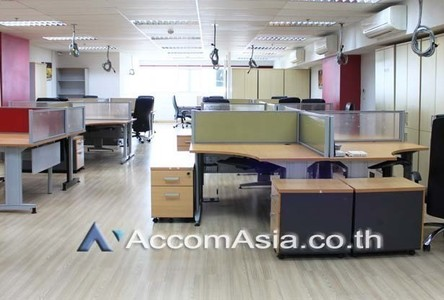 For Sale or Rent Office 165.85 sqm in Bangkok, Central, Thailand