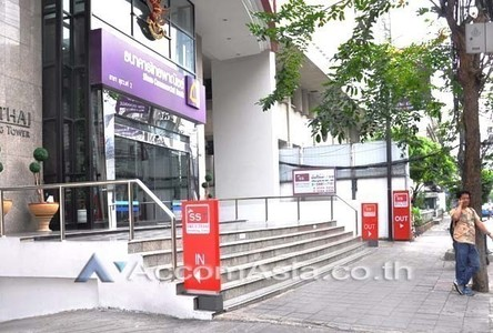 For Sale or Rent Office 276.44 sqm in Bangkok, Central, Thailand