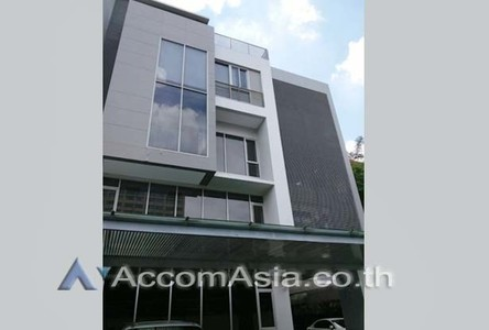 For Rent Shophouse 600 sqm in Bangkok, Central, Thailand
