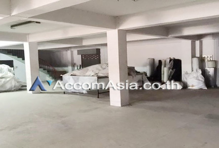 For Sale or Rent Shophouse 2,000 sqm in Watthana, Bangkok, Thailand