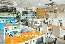 For Sale or Rent Retail Space 110 sqm in Bangkok, Central, Thailand