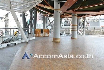 For Rent Retail Space 149.5 sqm in Bangkok, Central, Thailand