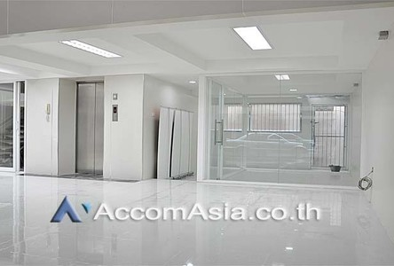 For Sale Office 595 sqm in Bangkok, Central, Thailand