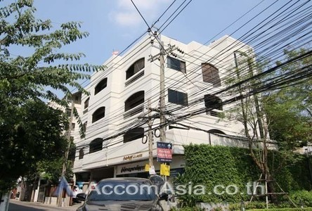 For Rent Office 40 sqm in Bangkok, Central, Thailand