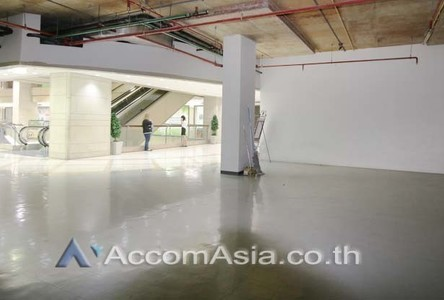 For Rent Retail Space 163 sqm in Bangkok, Central, Thailand