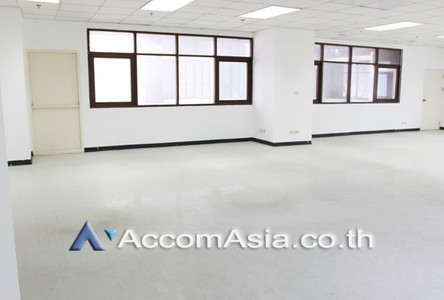 For Rent Office 166.63 sqm in Bangkok, Central, Thailand