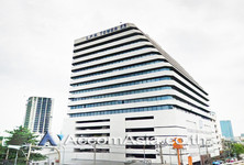 For Sale or Rent Office 526.5 sqm in Bangkok, Central, Thailand
