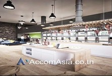 For Sale Office 2,000 sqm in Bangkok, Central, Thailand