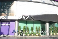 For Rent Retail Space 712 sqm in Bangkok, Central, Thailand