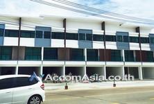 For Sale Shophouse 60.9 sqwa in Chonburi, East, Thailand
