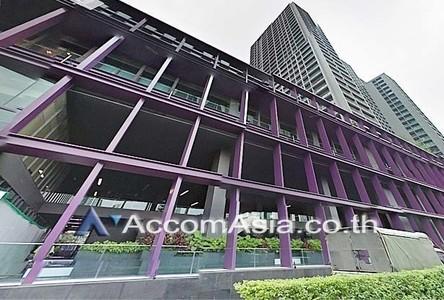 For Rent Retail Space 114.75 sqm in Bangkok, Central, Thailand