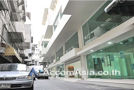 For Sale Office 576 sqm in Bangkok, Central, Thailand